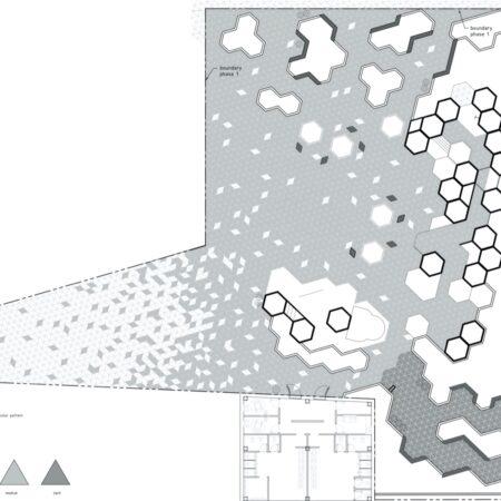Z:201818.005 Serravalle Designer Outlet5 DD2 CAD18005_DD-1000b_Serravalle_PLAN_20190515 DD-1200 tiles pattern A2 (1)