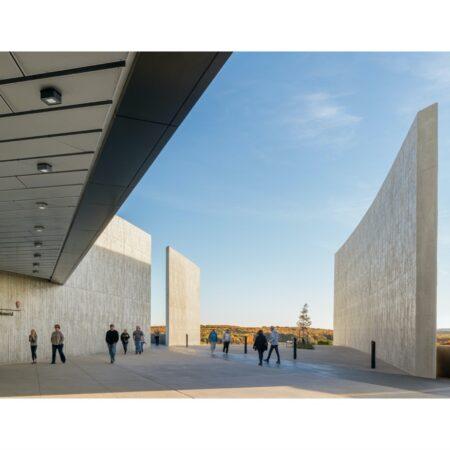 Flight 93 National Memorial Image (3)