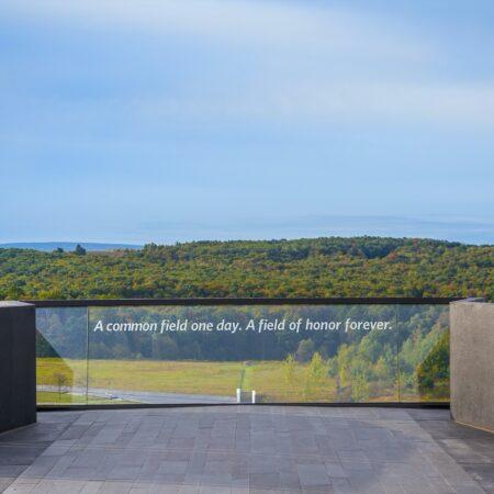 Flight 93 National Memorial Image (4)