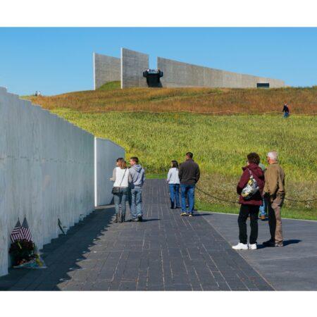 Flight 93 National Memorial Image (5)
