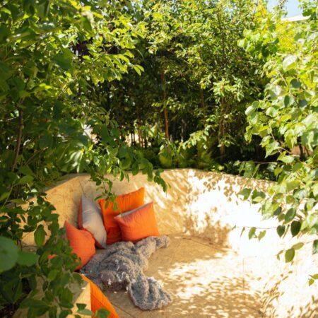 Forest Bathing Pod - WS46