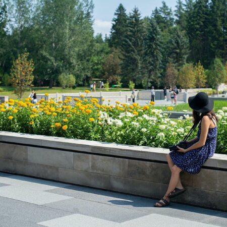 The Aga Khan Garden, Alberta (10)