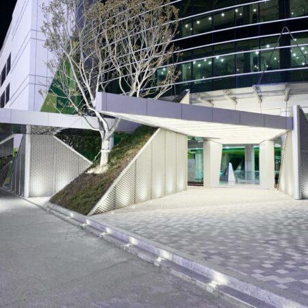 entrance canopy-4
