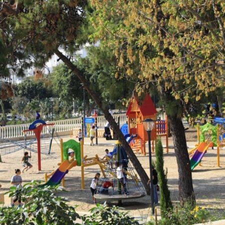 playground 2-1