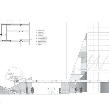 z-detail-entrance canopy