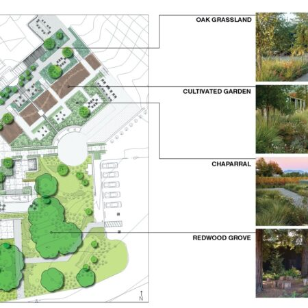 zz House of Flowers Site Plan