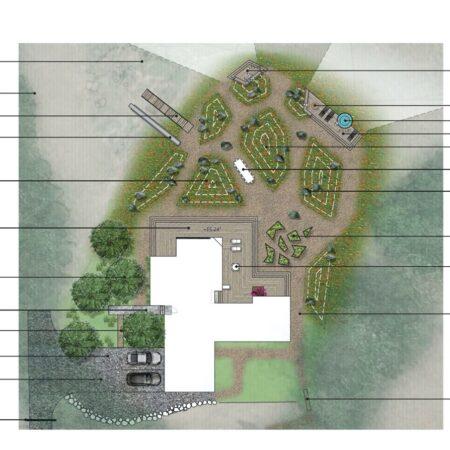 zz Nicasio site plan
