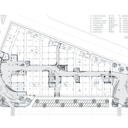 zz Site plan
